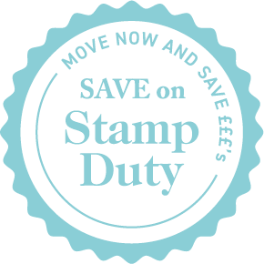 Stamp duty stamp